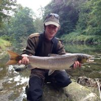 Fly Fishing Trips & Fishing Holidays in Northumberland and the Scottish Borders