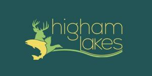 Higham Lakes Logo
